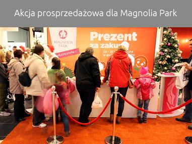 Kampania Magnolia Park