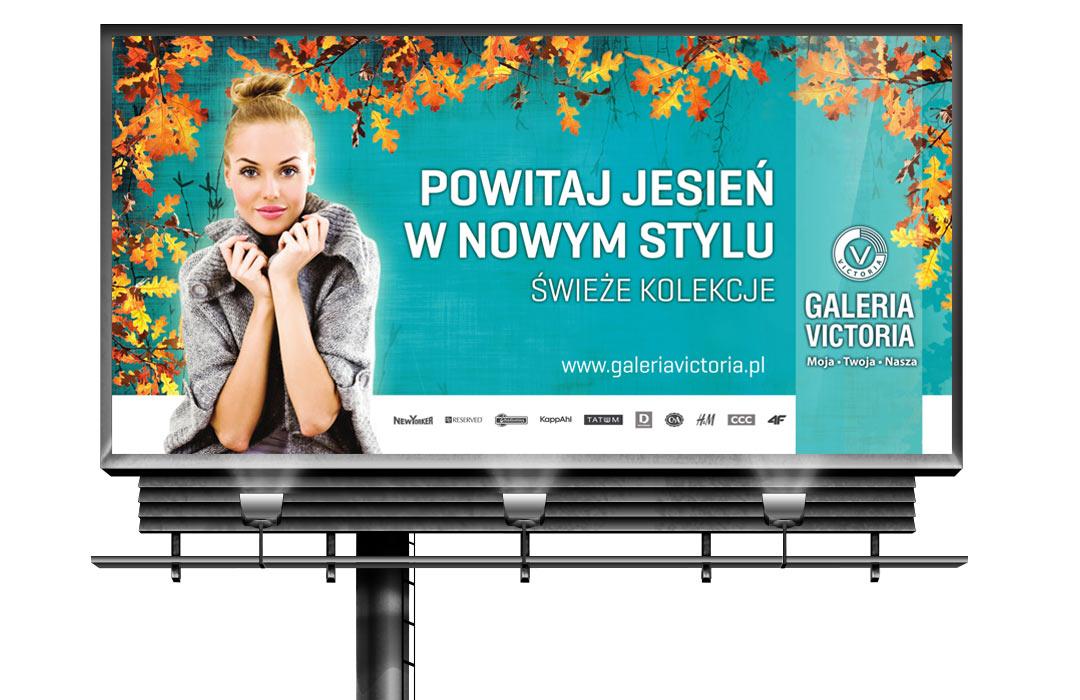 kampanie reklamowe dla centrów handlowych